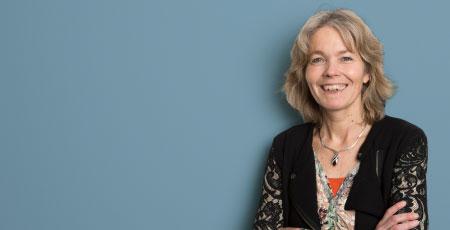Marijke Bouwhuis
